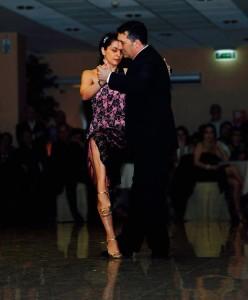 Sergio y Francesca