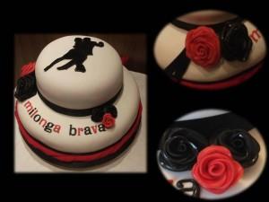 Torta-Brava