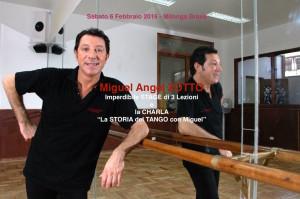 Miguel Angel Zotto-Solo